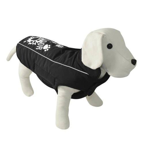 Chaqueta impermeable para perros outdoor splash