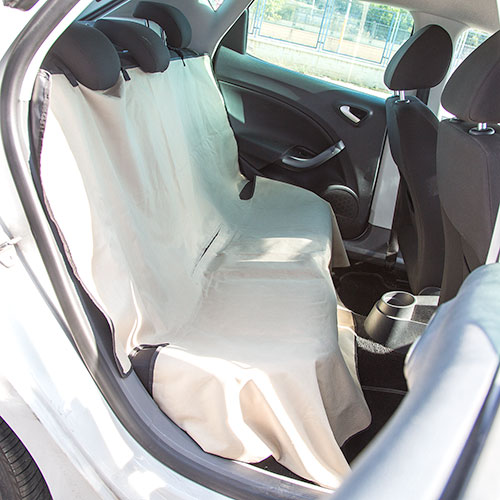 Cubreasientos impermeable para coche TK-Pet