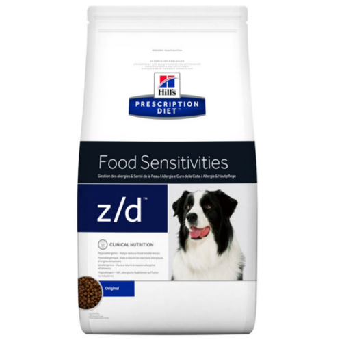 Pienso para perros Hills PD Canine z/d