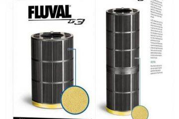 Recambio cartucho de nitrato para Fluval G